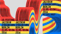 Jazz Trotter : Jazzdor Berlin