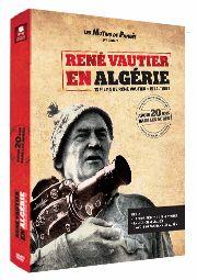 René Vautier : Avoir 20 ans dans les Aurès (4DVD)