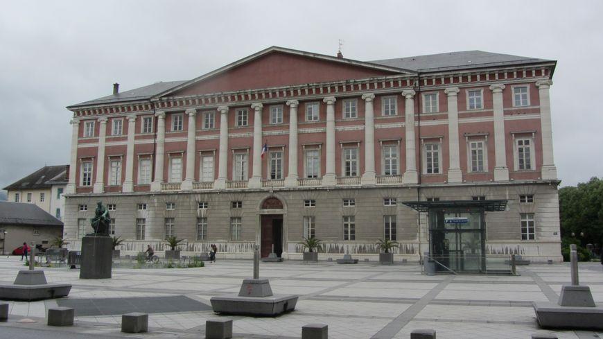 En 2015, il fallait attendre dix mois pour divorcer au tribunal de Chambéry.