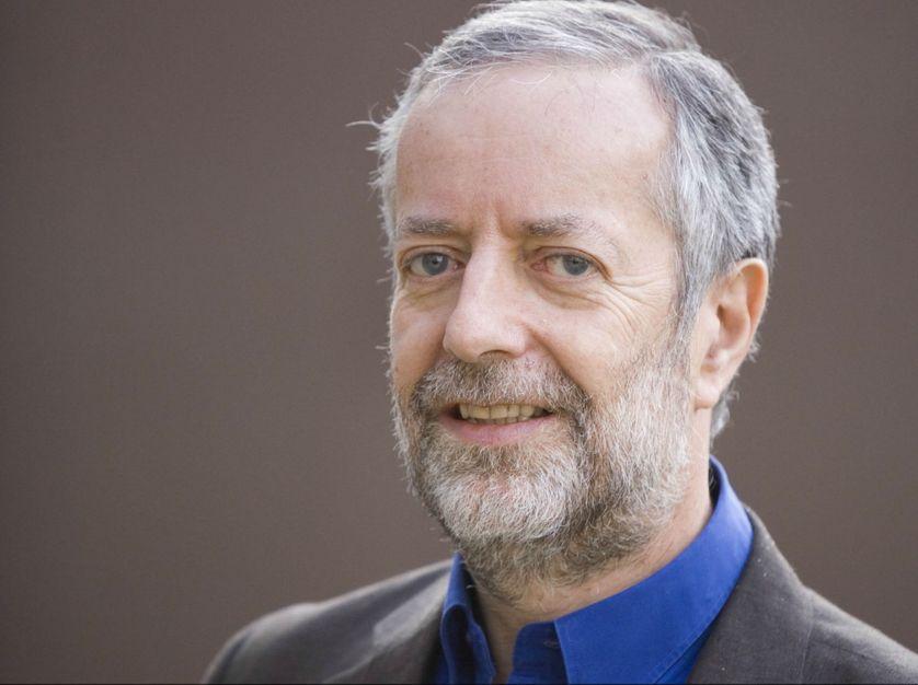Patrick Lemoine