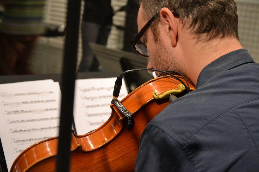 smart instruments