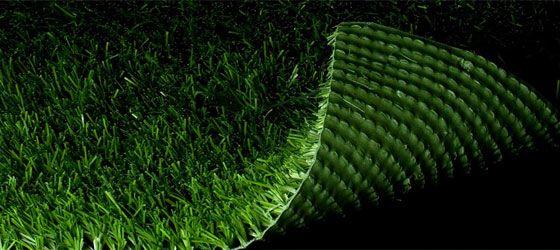 Astroturf, plaque de pelouse synthétique