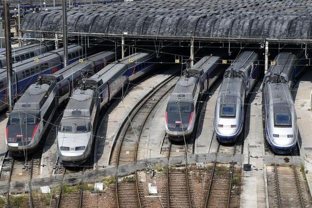 les cheminots appelés à se mobiliser contre la réforme ferroviaire