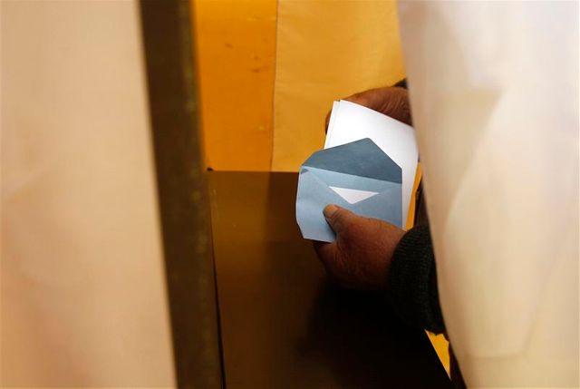 le vote blanc sera reconnu après les municipales