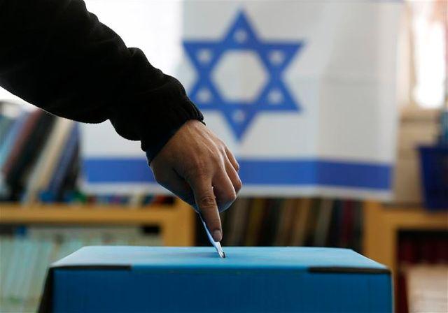 le likoud-beitenou de benjamin netanyahu donné gagnant des législatives israéliennes