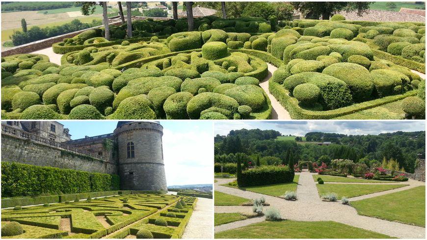 Carte Interactive Tous Au Jardin Ce Week End En Dordogne