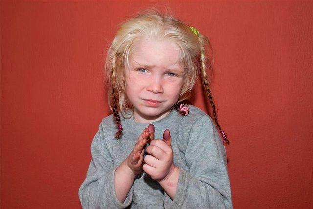 """un couple de roms arrêté dans l'affaire de """"l'ange blond"""""""
