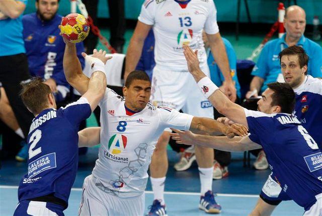 les handballeurs français qualifiés pour les quarts du mondial
