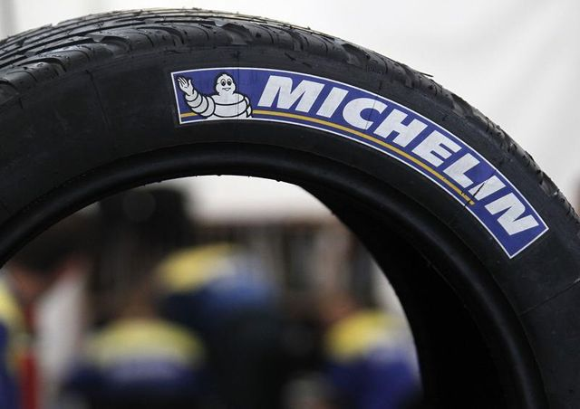 michelin supprimerait 700 postes à joué-les-tours