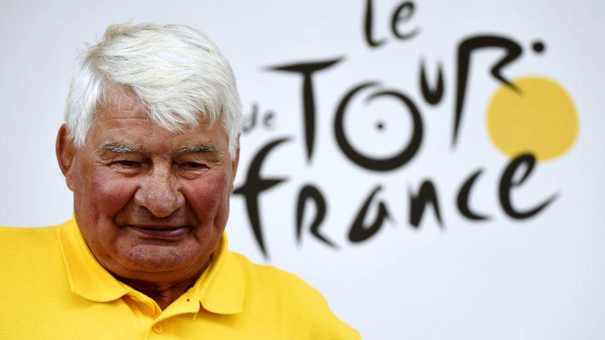 Poupou sera à l'honneur lors du passage du Tour à Saint Léonard de Noblat le 6 juillet