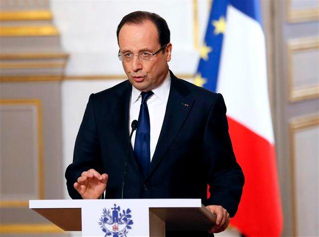 """françois hollande déclare la guerre aux """"dérives de l'argent"""""""
