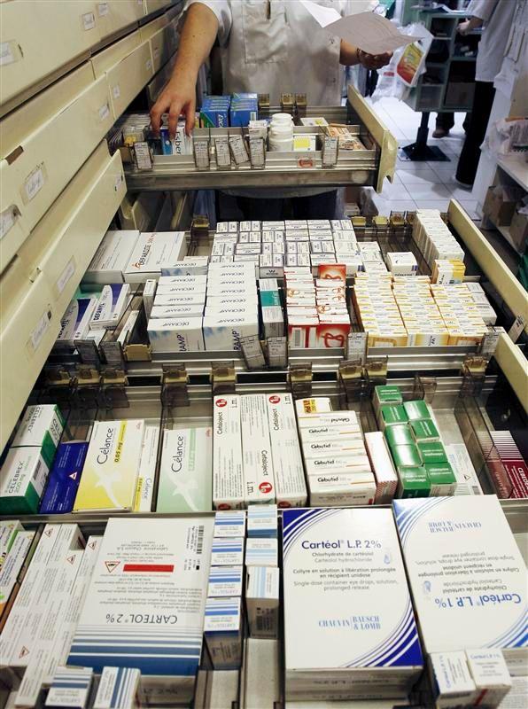 deux groupements de pharmaciens déboutés de leur plainte contre leclerc