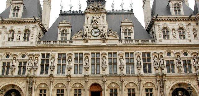 nathalie kosciusko-morizet candidate à la mairie de paris