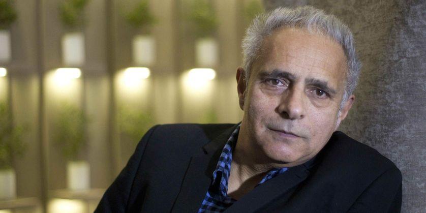 Hanif Kureishi, écrivain, scénariste et dramaturge britannique