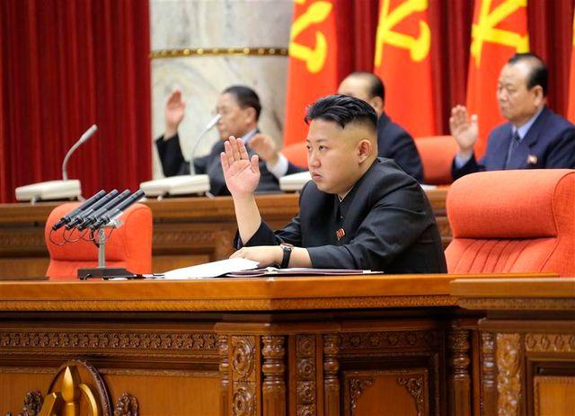 séoul promet une réponse militaire forte aux provocations de la corée du nord