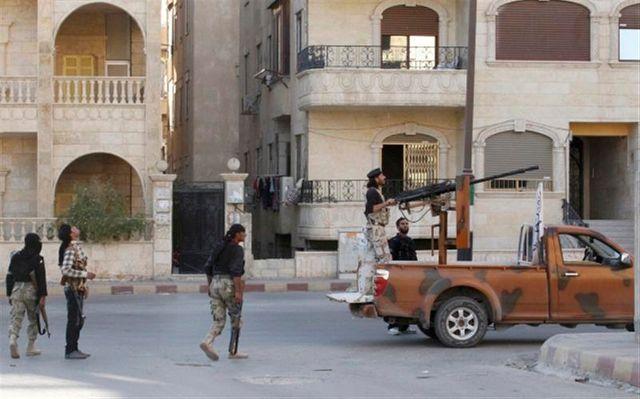 la conférence genève 2 sur la syrie prévue les 23 et 24 novembre