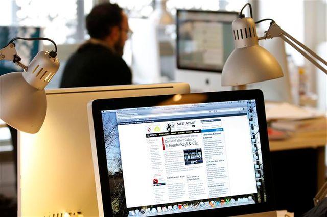 la tva sur la presse en ligne bientôt alignée sur celle de la presse papier