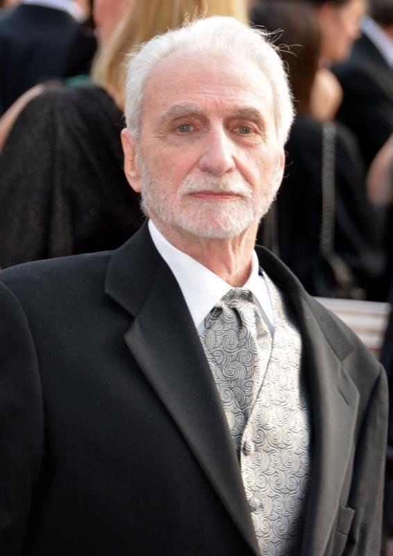 Paul Vecchiali au festival de Cannes  2016