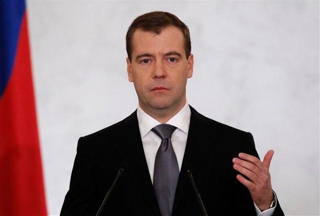 dmitri medvedev annonce une réforme du système politique russe