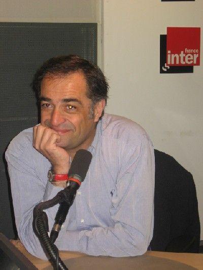 Frank Tanguy