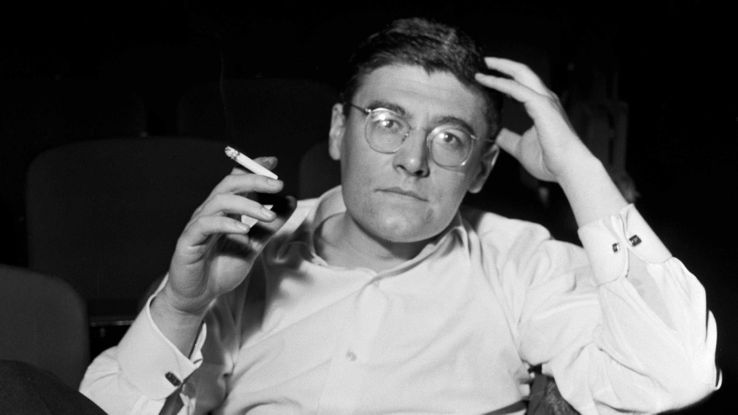 Roger Planchon en 1959