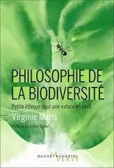 philo biodiversite
