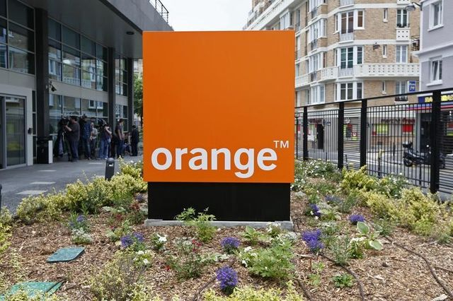 vol massif de données chez orange