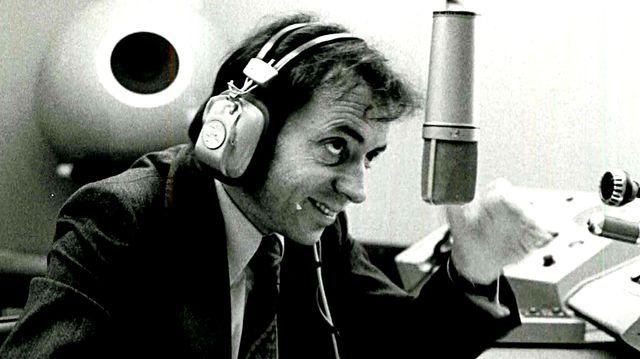 Pierre Bouteiller en 1971