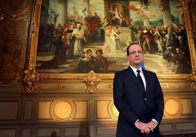hollande s'attaquera à la lourdeur administrative par ordonnance