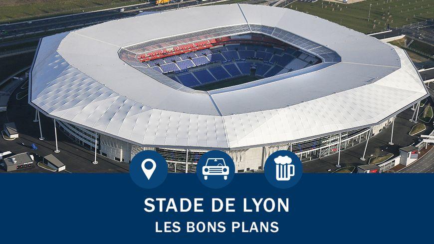 Les bons plans près du stade de Lyon