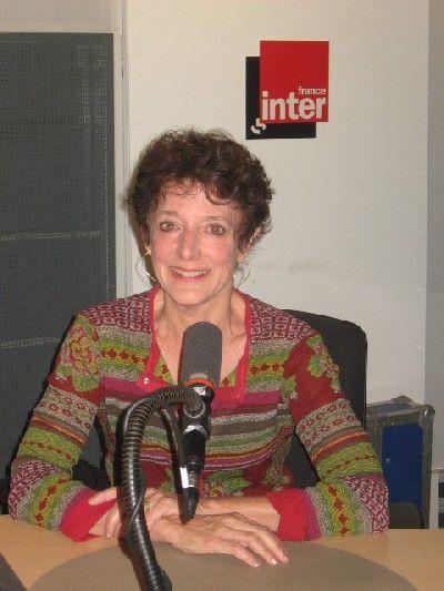 Suzanne Otwell-Nègre