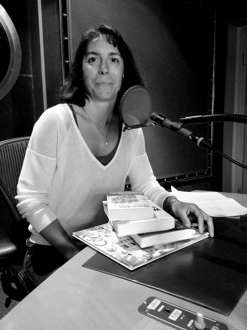 Céline Vignon