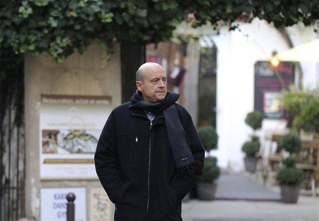 alain juppé pourrait être candidat à la présidentielle de 2017