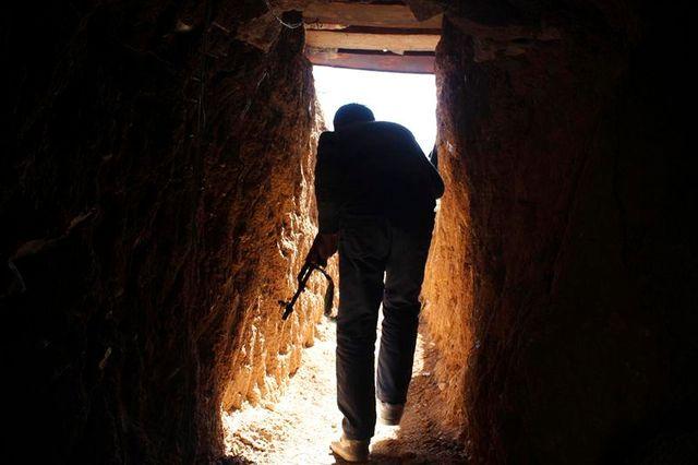 l'exode en syrie de jeunes djihadistes francais s'accélère, selon le juge marc trévidic