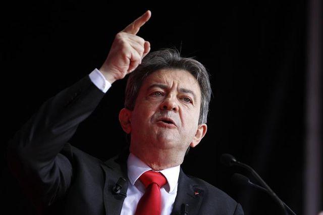 jean-luc mélenchon se verrait volontiers 1er ministre de françois hollande
