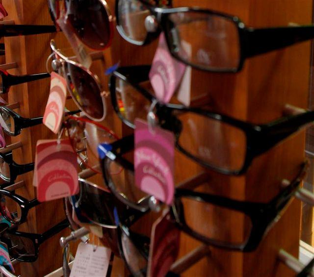 libéralisation en vue de la vente de lunettes sur internet