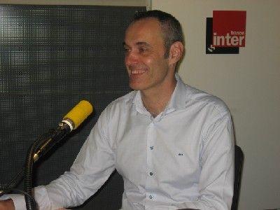 Michel Mezard