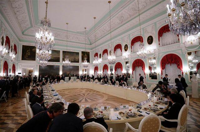 barack obama isolé sur la syrie à l'ouverture du g20