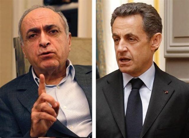 ouverture d'une information judiciaire sur le financement présumé de sarkozy par la libye