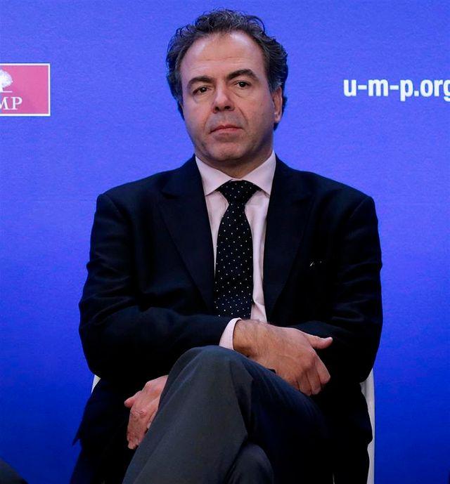 luc chatel pour une fédération franco-allemande au sein de l'ump