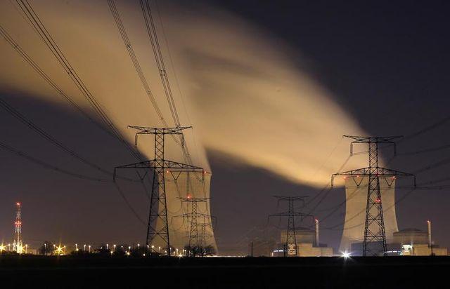 la france débat de ses déchets nucléaires