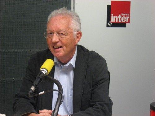 Jacques Durif