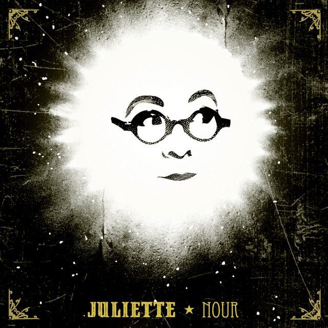 Nour, l'album de Juliette (Polydor)