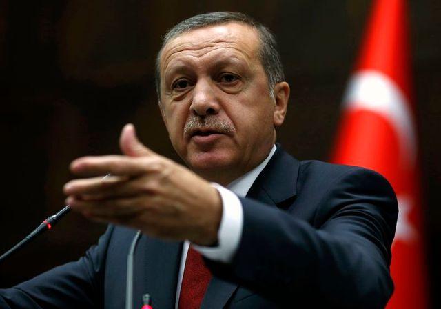 erdogan offre ses condoléances aux descendants des arméniens