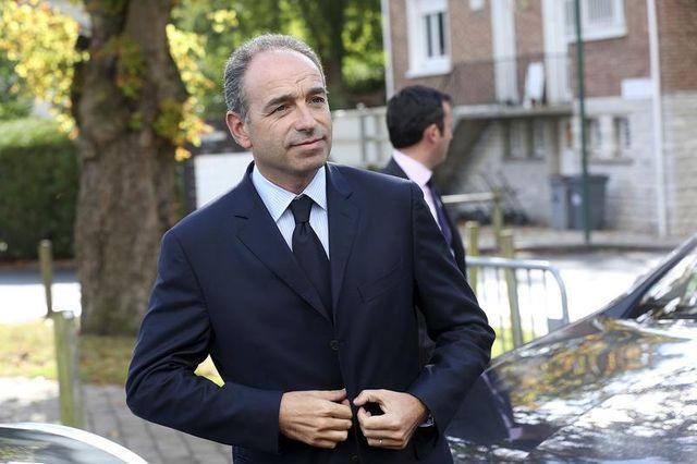 jean-françois copé appelle à manifester en masse contre le mariage gay