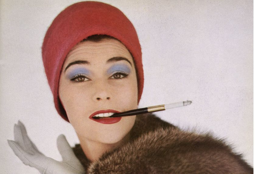 Make up for 1959
