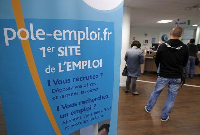 18.400 demandeurs d'emploi supplémentaires en février