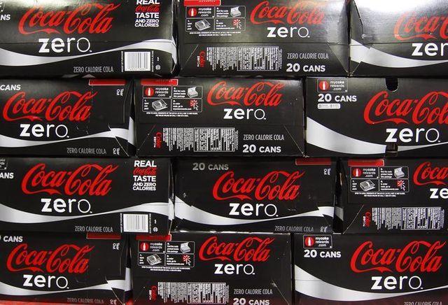 l'aesa juge que l'aspartame n'est pas nocif aux taux autorisés