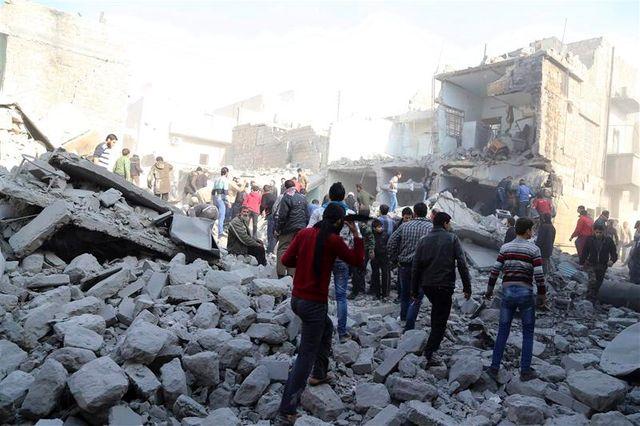 la coalition nationale syrienne accepte de participer à genève ii