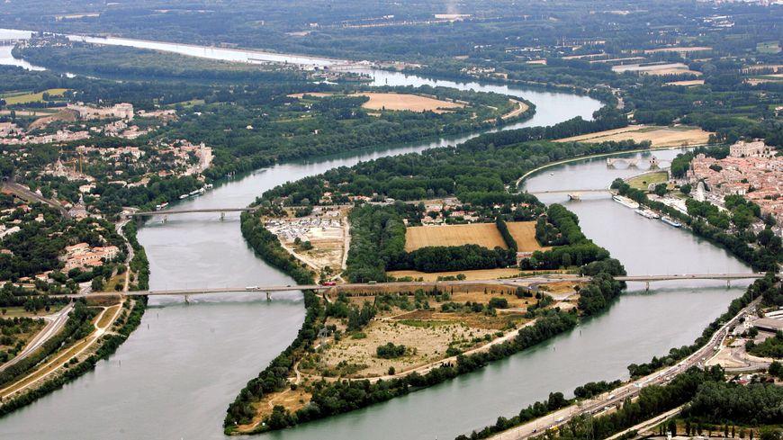 L'école de l'Ile de la Barthelasse à Avignon risque de perdre une classe